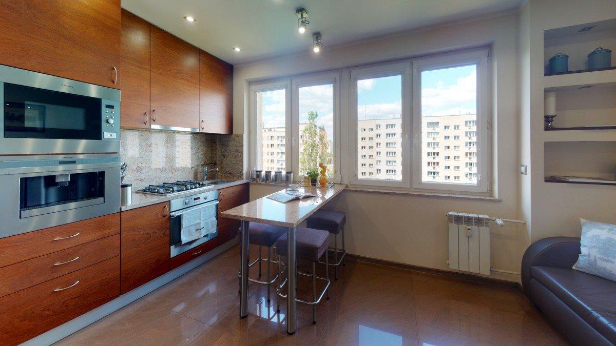 Mieszkanie dwupokojowe na sprzedaż Warszawa, Mokotów Sadyba, Nicejska  48m2 Foto 3