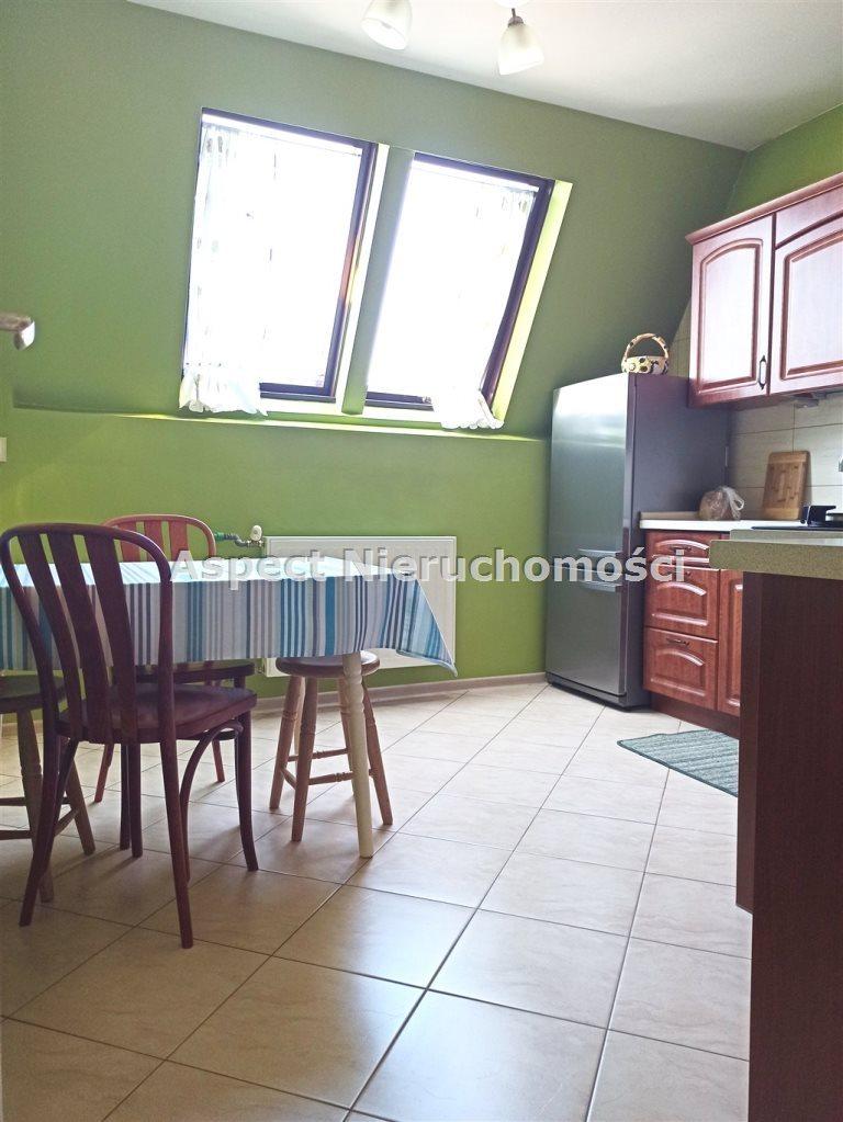 Mieszkanie dwupokojowe na sprzedaż Radom, Planty  64m2 Foto 3