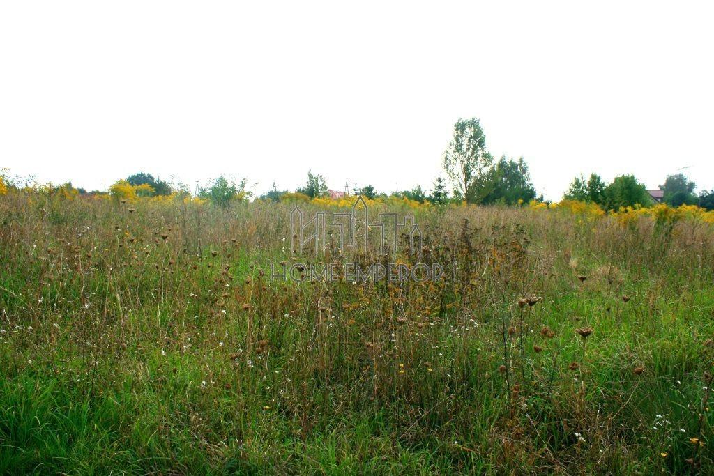 Działka budowlana na sprzedaż Plewiska  1140m2 Foto 1