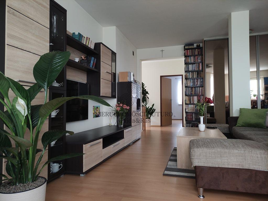Mieszkanie trzypokojowe na sprzedaż Poznań, Naramowice, Naramowice, Naramowicka  69m2 Foto 2