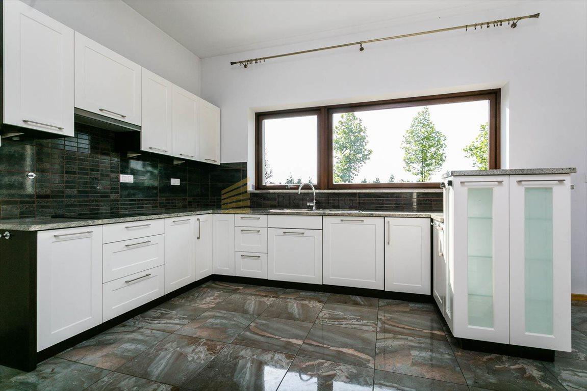 Dom na wynajem Konstancin-Jeziorna, Konstancin, Lema  330m2 Foto 6