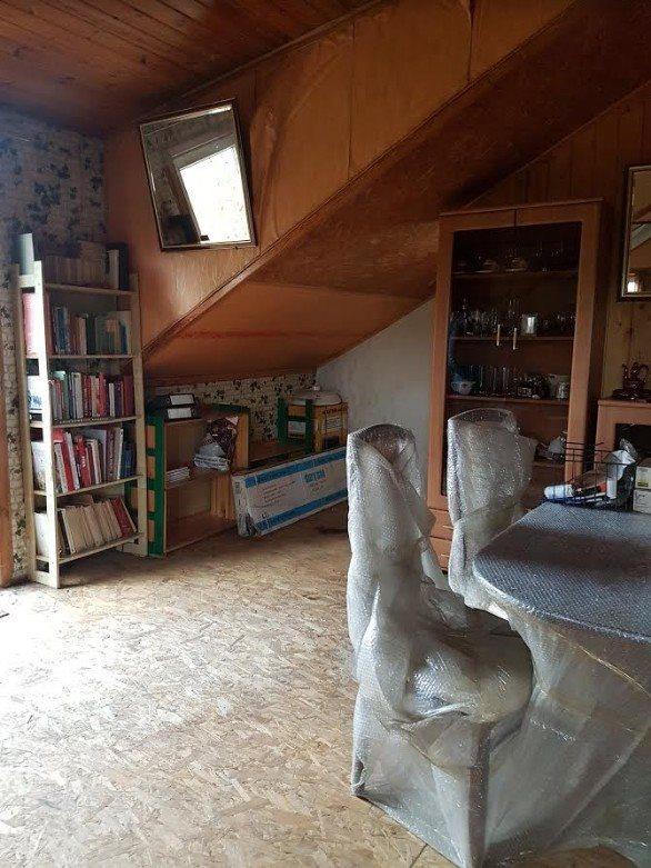 Dom na sprzedaż Nowe Załubice  94m2 Foto 5