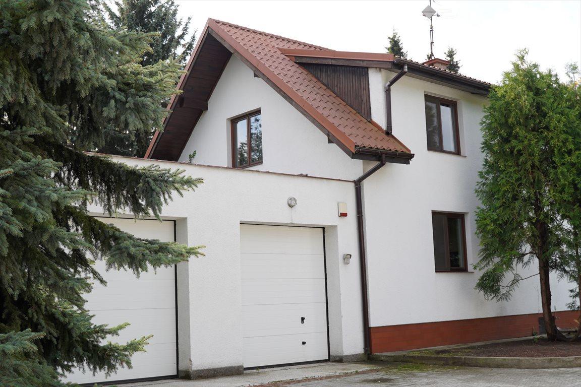 Lokal użytkowy na wynajem Konstancin-Jeziorna, Bielawa, Bielawska 63  480m2 Foto 5