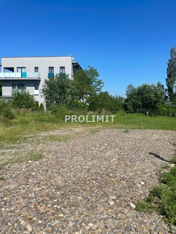 Działka budowlana na sprzedaż Bielsko-Biała, Mikuszowice Krakowskie, Kolejowa  699m2 Foto 8