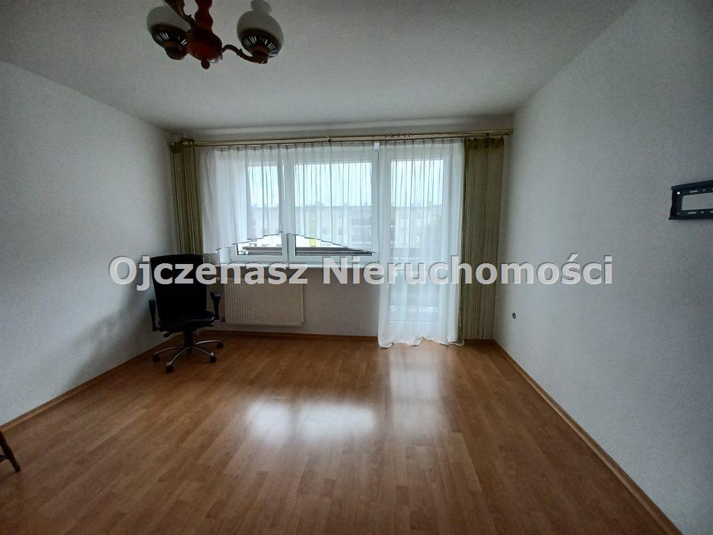 Mieszkanie dwupokojowe na wynajem Bydgoszcz, Osowa Góra  53m2 Foto 2
