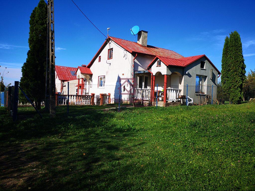 Lokal użytkowy na sprzedaż Kętrzyn, Górna  278m2 Foto 1