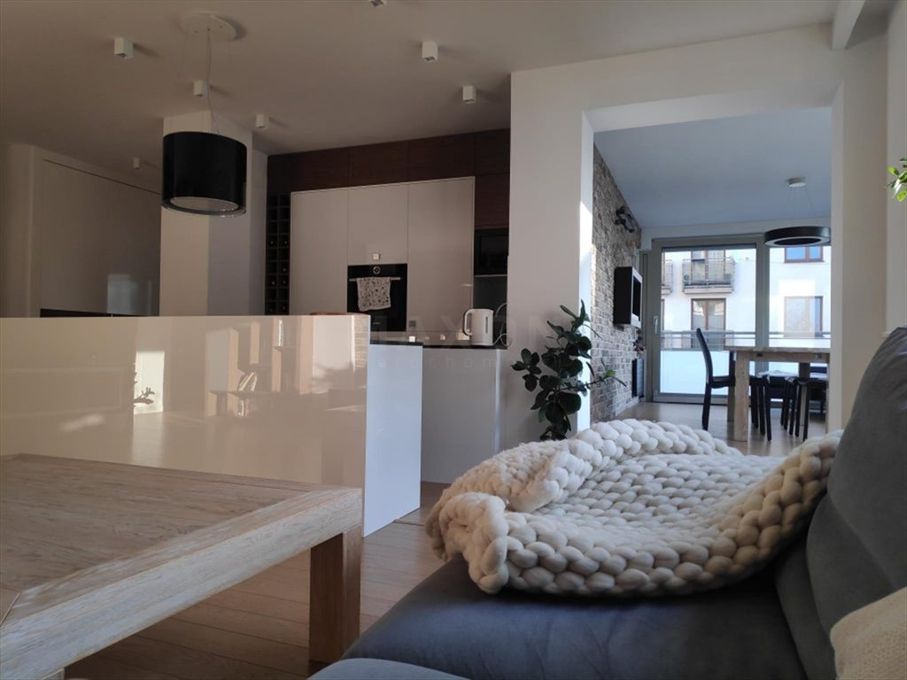 Mieszkanie czteropokojowe  na sprzedaż Warszawa, Mokotów, ul. Pory  115m2 Foto 7