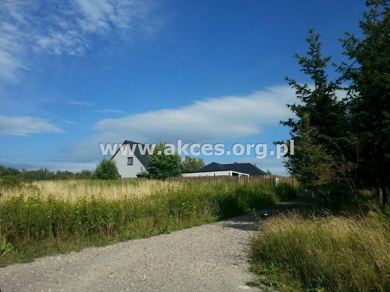 Działka budowlana na sprzedaż Kędzierówka  1200m2 Foto 5
