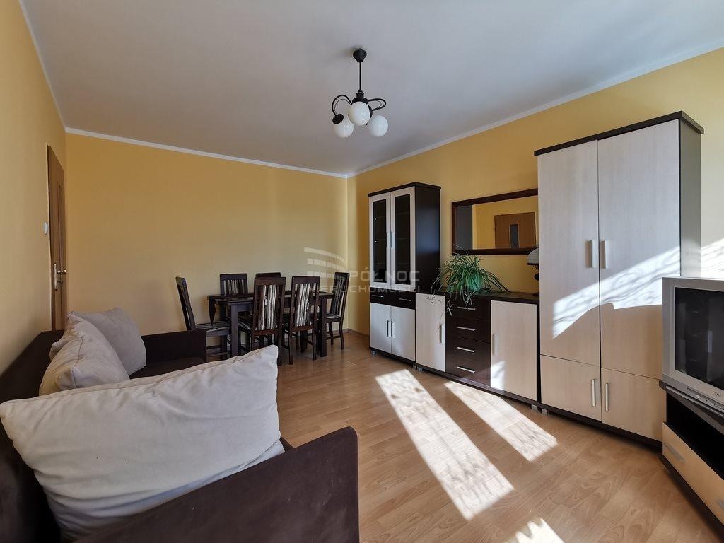 Mieszkanie dwupokojowe na wynajem Legnica, Kazimierza Wierzyńskiego  53m2 Foto 2