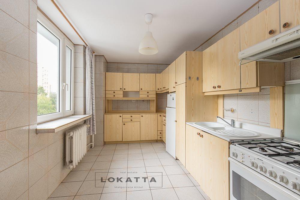 Mieszkanie czteropokojowe  na sprzedaż Warszawa, Żoliborz, Potocka  81m2 Foto 4