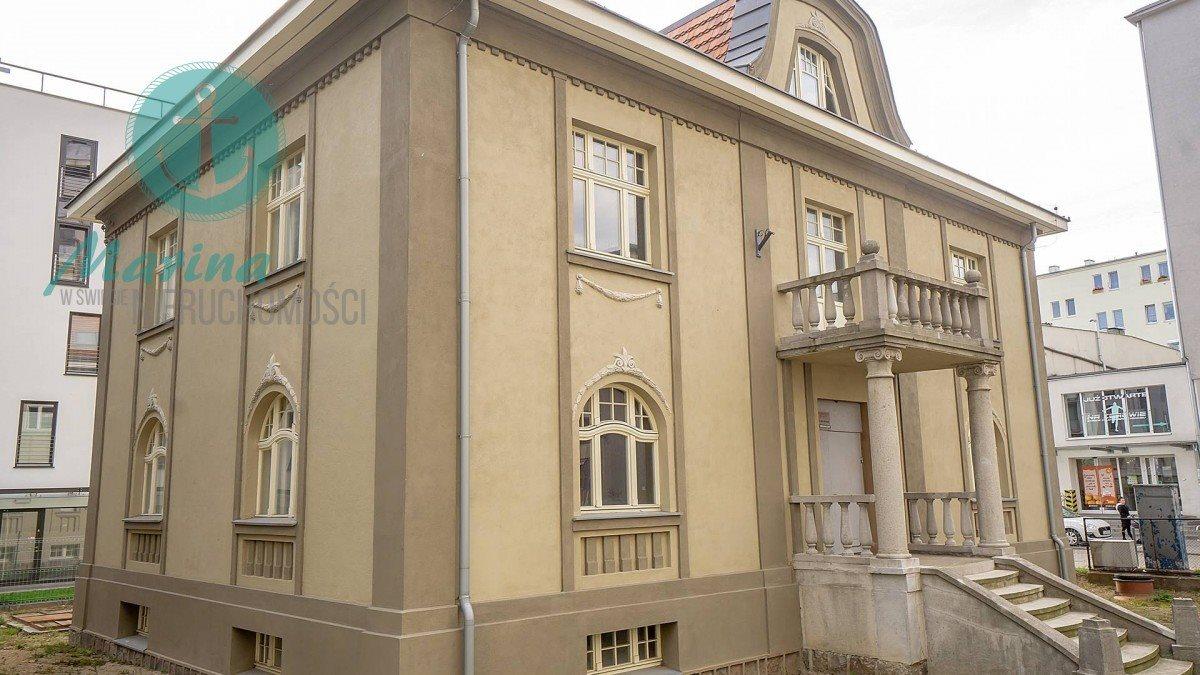 Dom na wynajem Gdynia, Kamienna Góra, Żołnierzy I Armii Wojska Polskiego  667m2 Foto 1