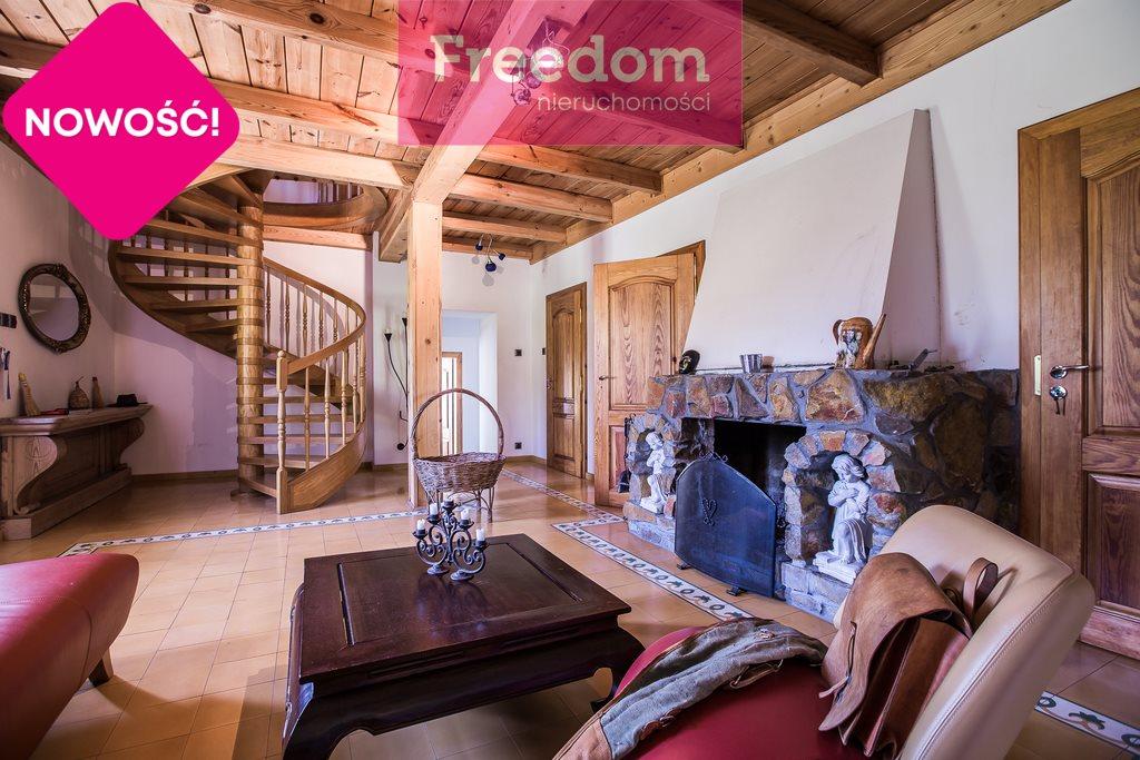 Dom na sprzedaż Zadwórze  253m2 Foto 12
