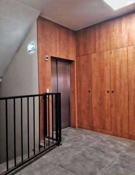Mieszkanie dwupokojowe na sprzedaż Katowice, Brynów, Meteorologów 7  53m2 Foto 4