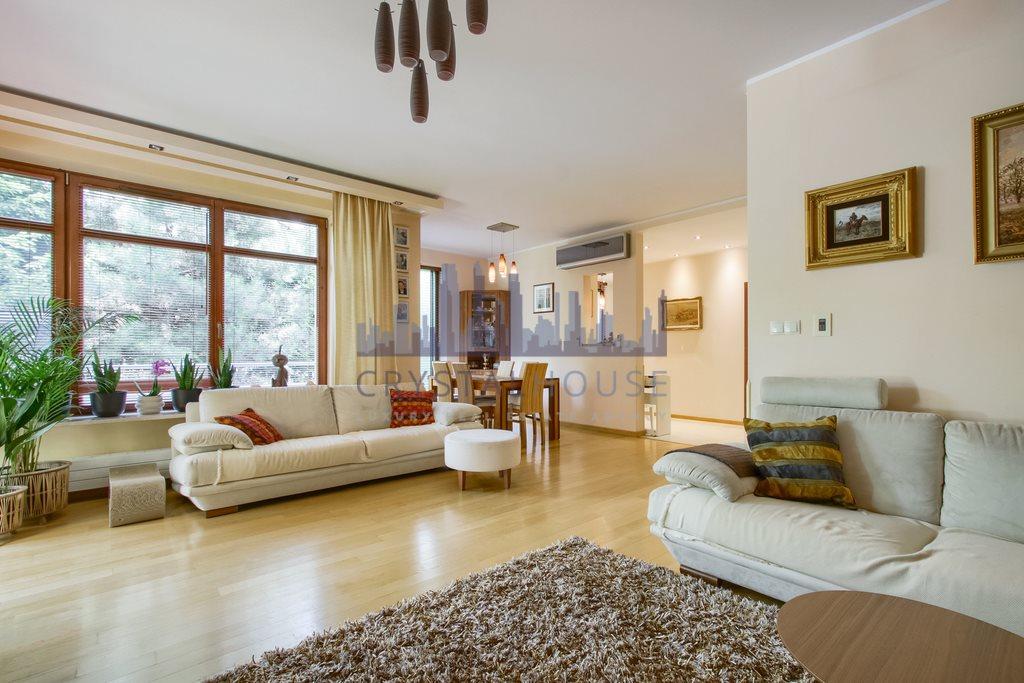 Dom na sprzedaż Warszawa, Mokotów  243m2 Foto 2