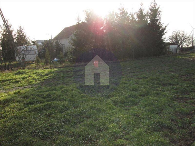 Działka budowlana na sprzedaż Taczalin  1400m2 Foto 3