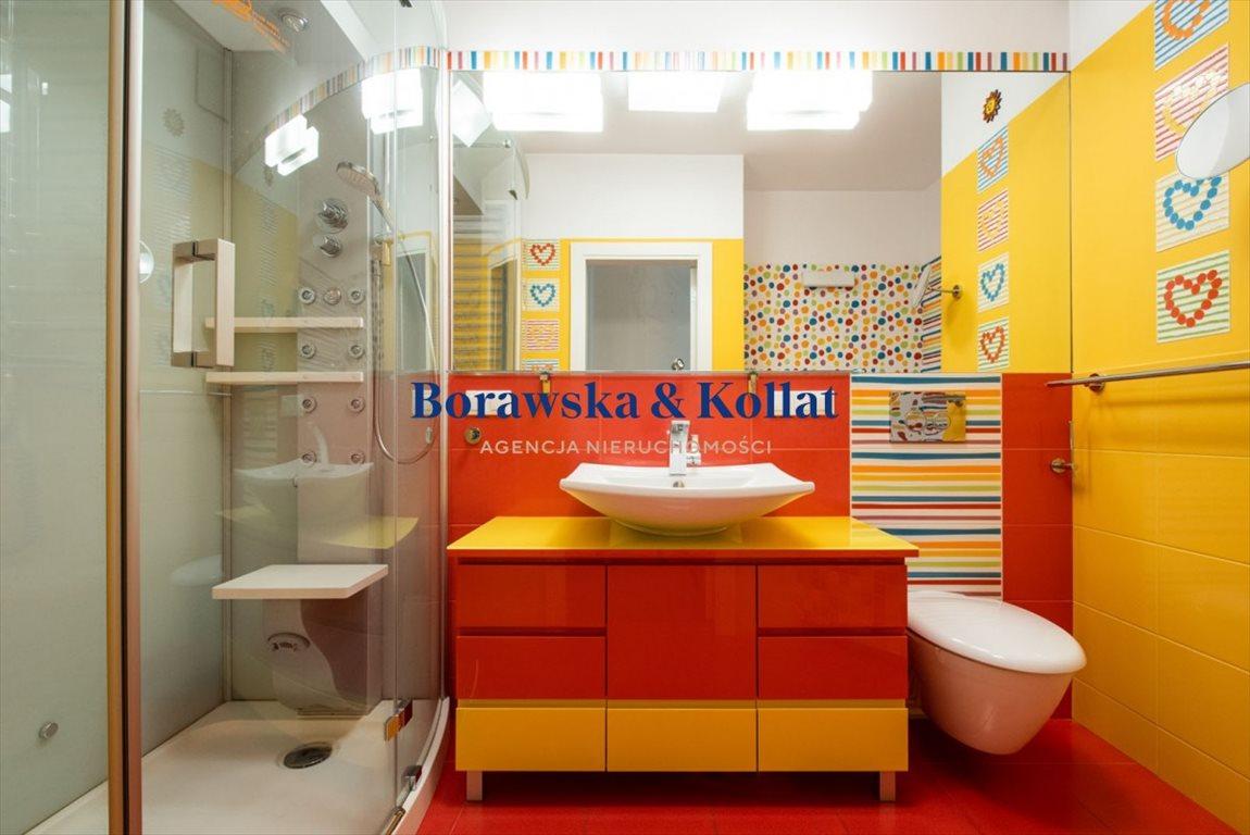 Mieszkanie trzypokojowe na sprzedaż Warszawa, Mokotów, Bokserska  91m2 Foto 11