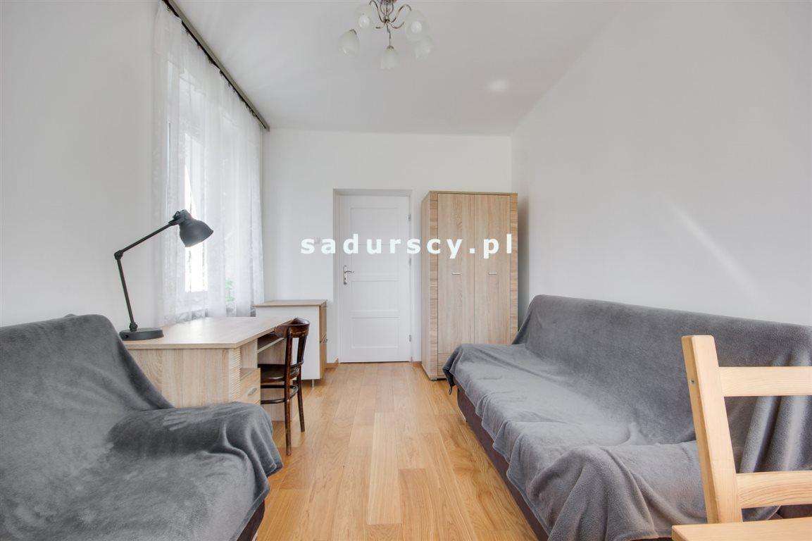Mieszkanie dwupokojowe na wynajem Kraków, Krowodrza, Łobzów, Spokojna  47m2 Foto 3