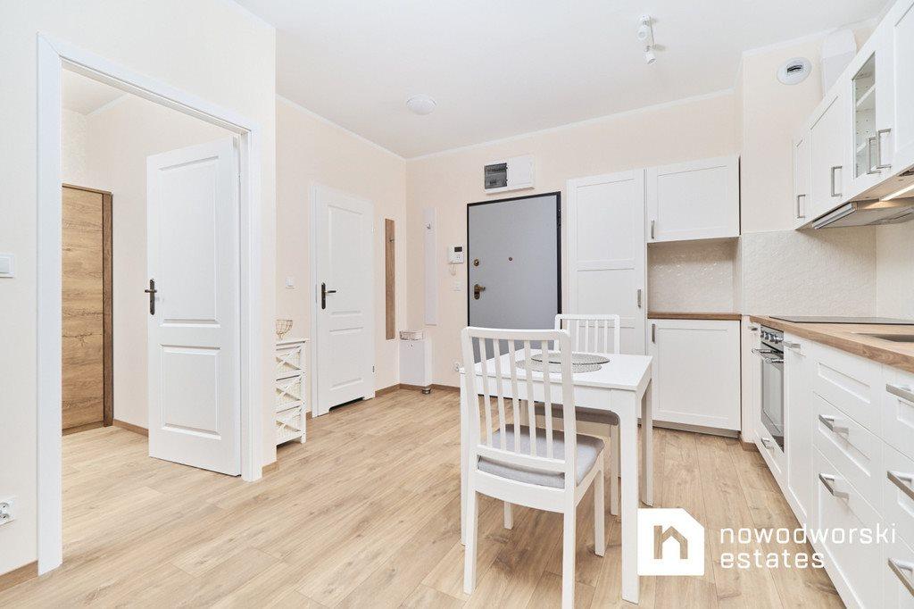 Mieszkanie dwupokojowe na wynajem Wrocław, Stare Miasto, pl. Jana Pawła II  42m2 Foto 4