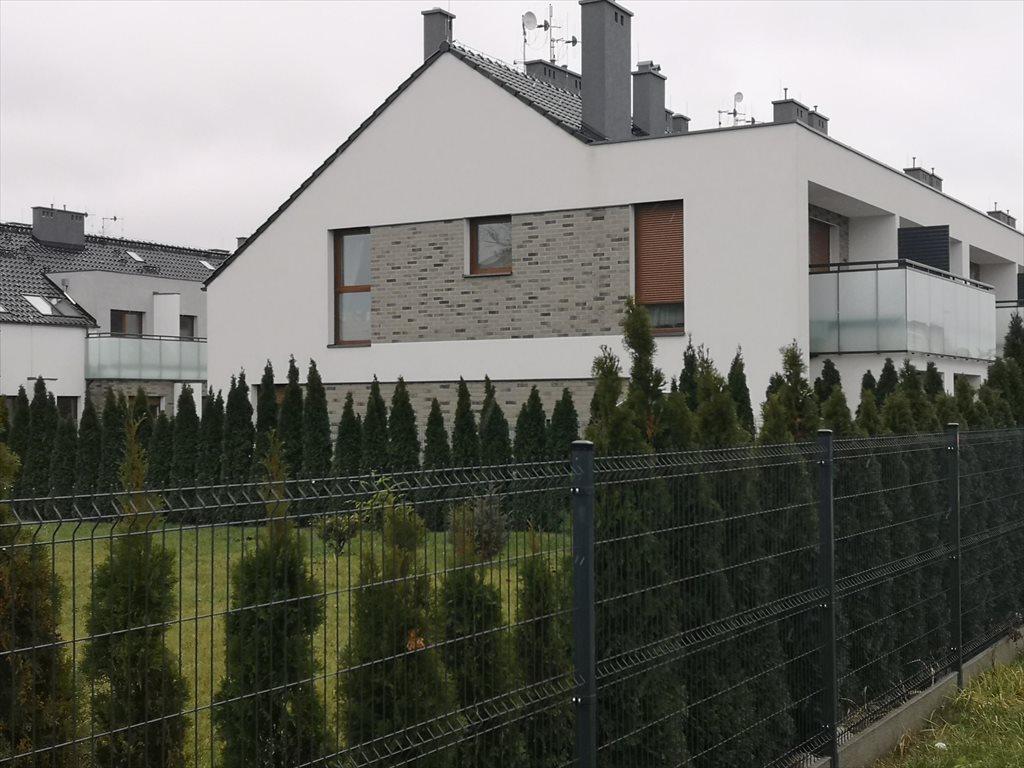 Dom na sprzedaż Wrocław, Krzyki  123m2 Foto 1
