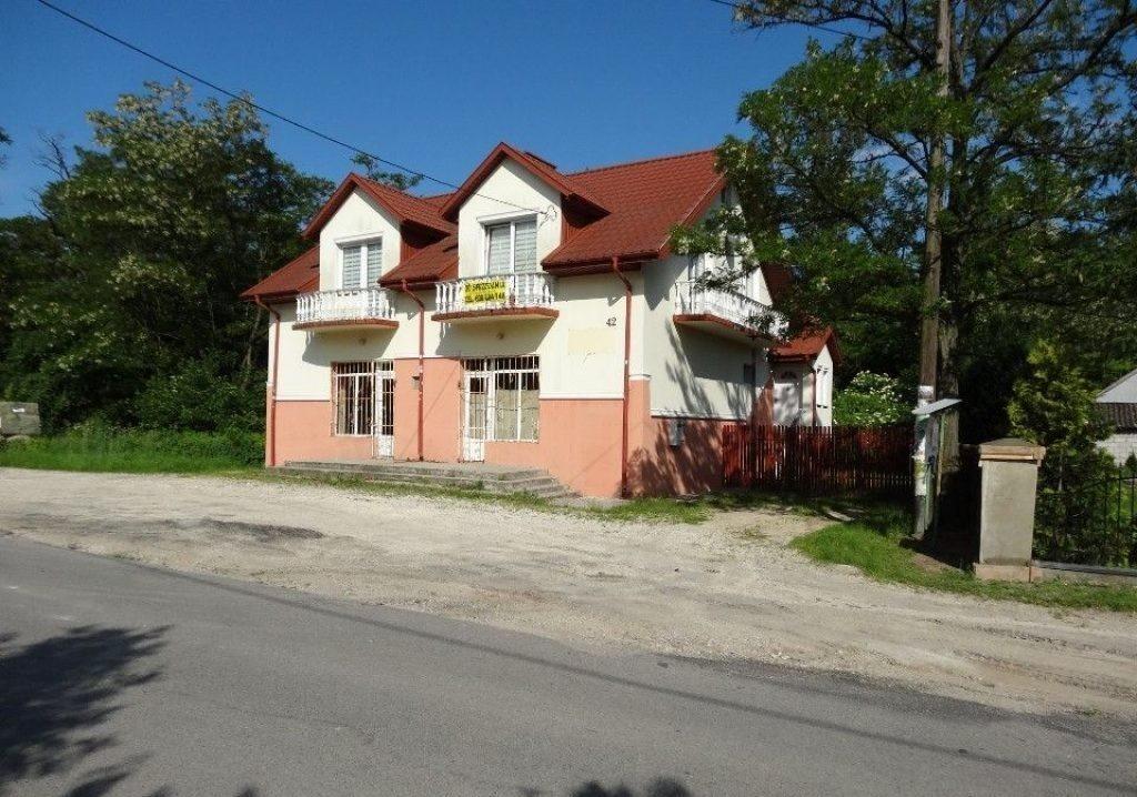 Dom na sprzedaż Szarbków  230m2 Foto 2