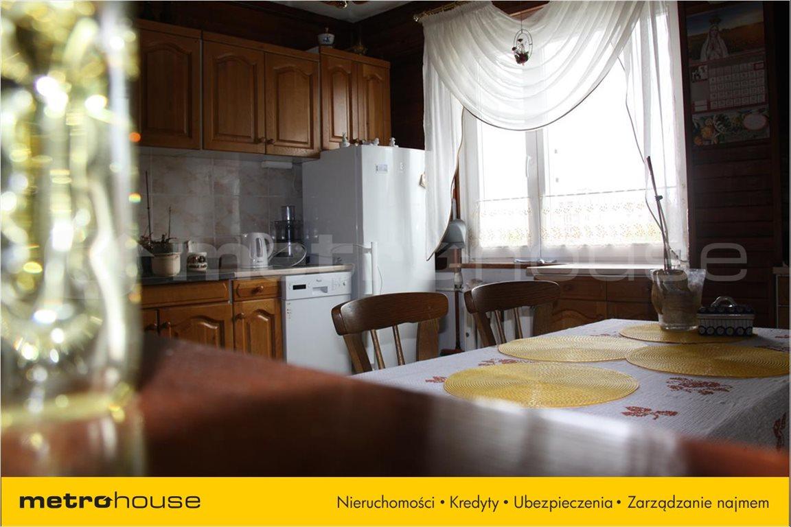 Mieszkanie trzypokojowe na wynajem Olsztyn, Osiedle Jaroty, Witosa  74m2 Foto 8