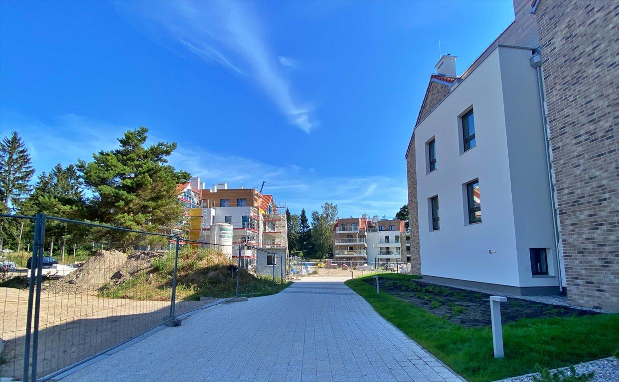 Mieszkanie dwupokojowe na sprzedaż Giżycko, Moniuszki 23b 8  60m2 Foto 9