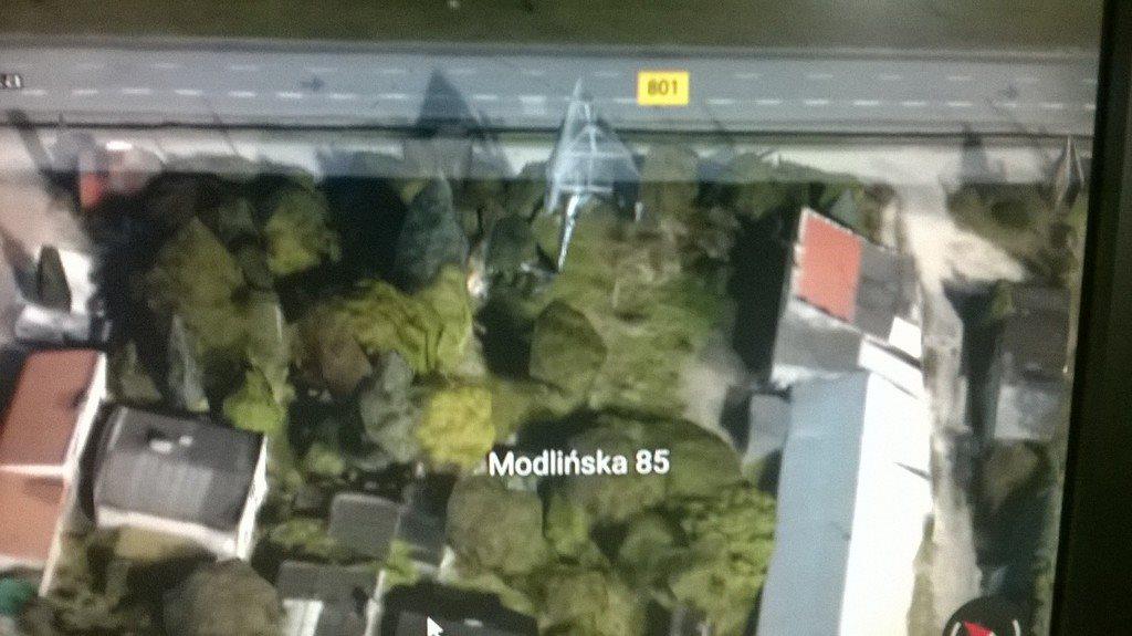 Działka budowlana pod dzierżawę Warszawa, Białołęka  600m2 Foto 1
