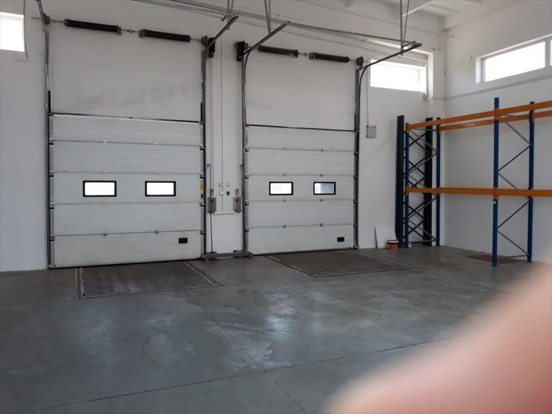 Lokal użytkowy na sprzedaż CHŁODNIA - 1200 m2 - rzeszów  1200m2 Foto 4