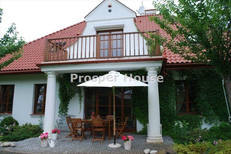 Dom na sprzedaż Warszawa, Wilanów, Kępa Zawadowska  263m2 Foto 11