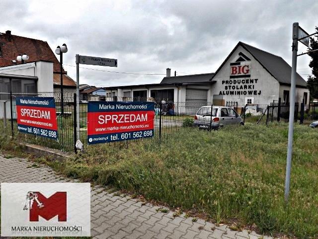 Lokal użytkowy na sprzedaż Opole, Borki, Namysłowska  410m2 Foto 5