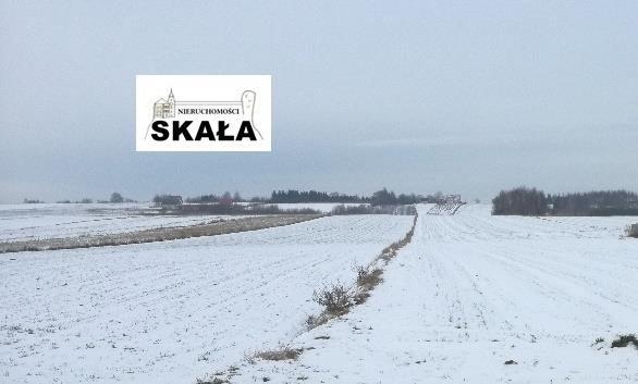 Działka rolna na sprzedaż Sułkowice  3800m2 Foto 2