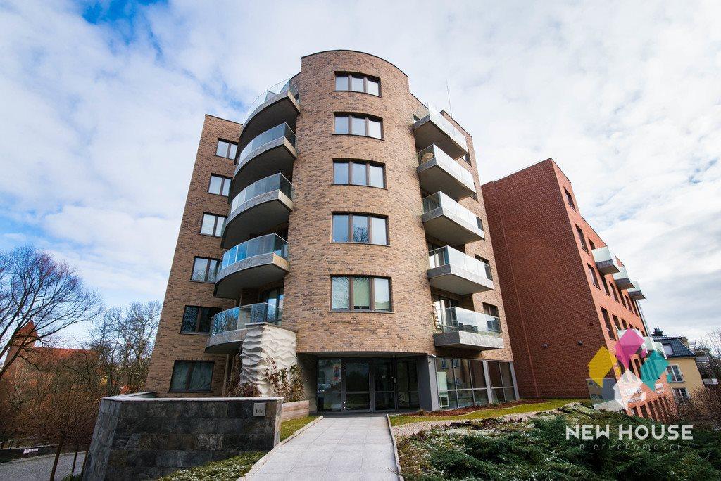 Mieszkanie trzypokojowe na sprzedaż Olsztyn, Grunwaldzka  150m2 Foto 3
