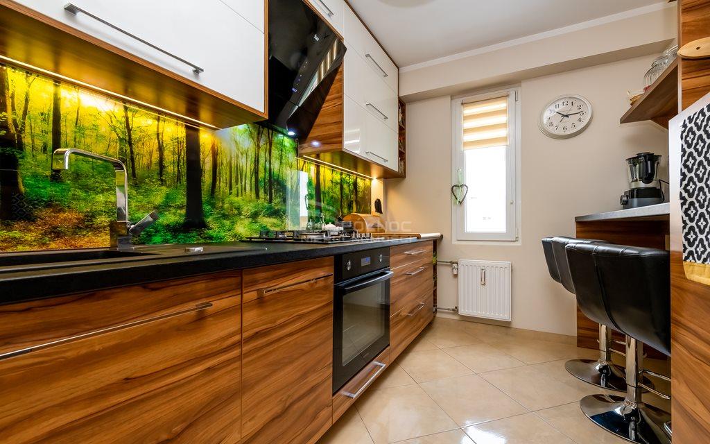 Mieszkanie trzypokojowe na sprzedaż Białystok, Wysoki Stoczek, Rzemieślnicza  63m2 Foto 5