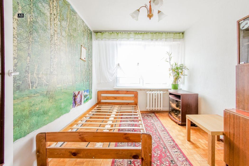 Mieszkanie trzypokojowe na sprzedaż Białystok, Przydworcowe, Wyszyńskiego  48m2 Foto 3