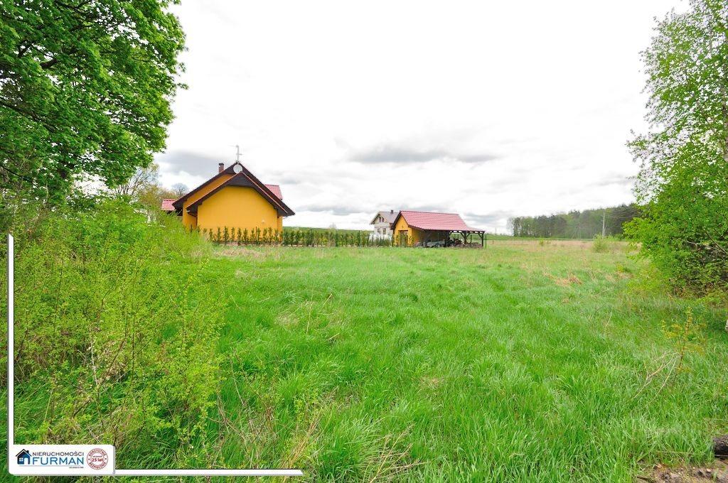 Działka budowlana na sprzedaż Jabłonowo  915m2 Foto 1