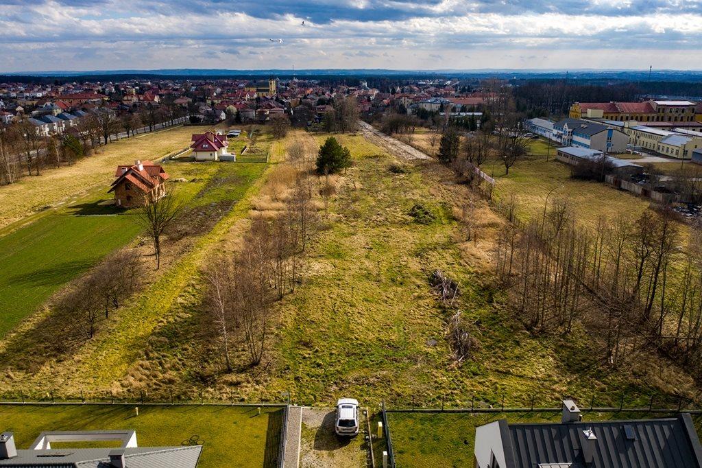 Działka budowlana na sprzedaż Głogów Małopolski  8500m2 Foto 1