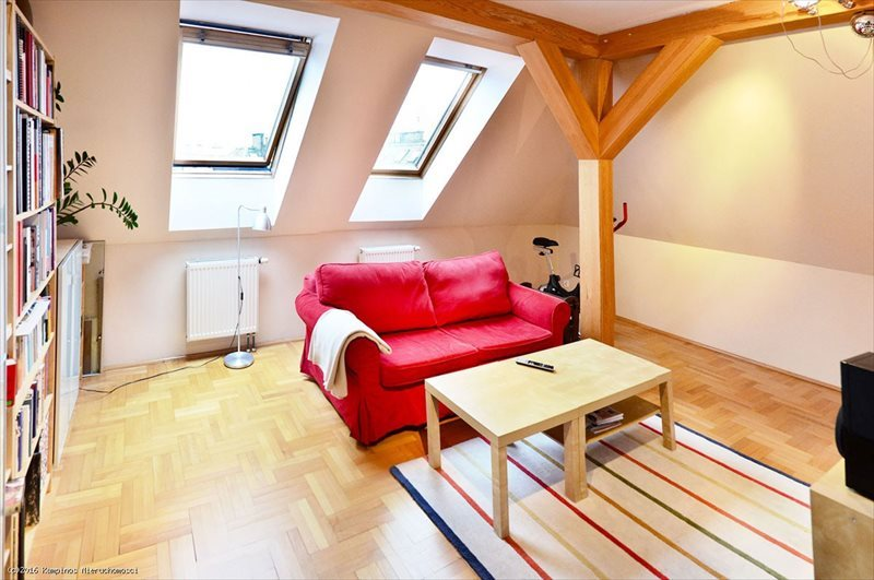 Wszystkie nowe Sprzedam mieszkanie: Warszawa Bielany , ulica oferta 2479, 67 m2 RA14