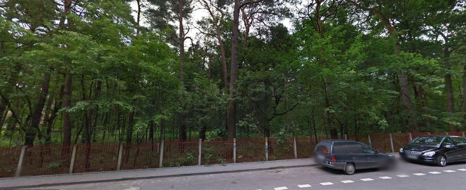 Działka leśna na sprzedaż Konstancin-Jeziorna  9976m2 Foto 2