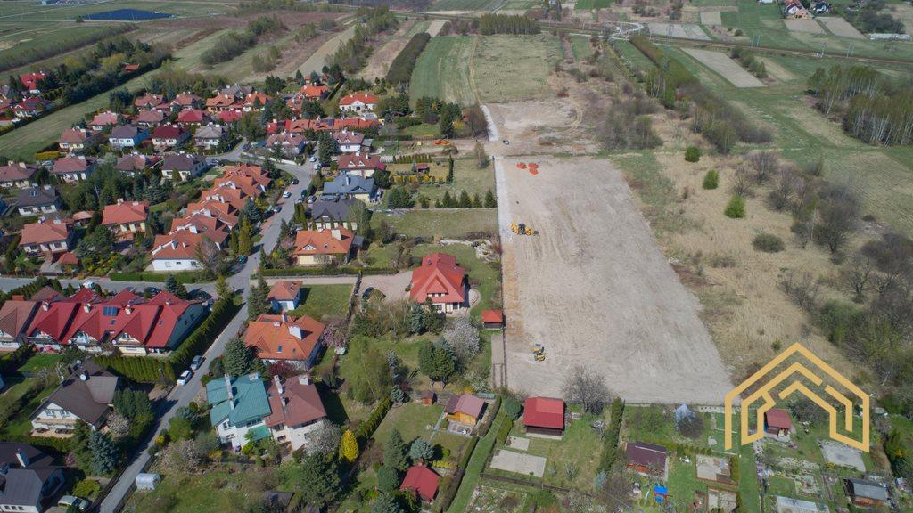 Działka budowlana na sprzedaż Rzeszów, Miłocin  10497m2 Foto 4