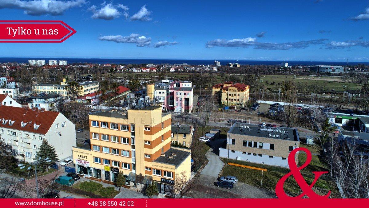 Lokal użytkowy na sprzedaż Sopot, Centrum, Niepodległości  2125m2 Foto 3