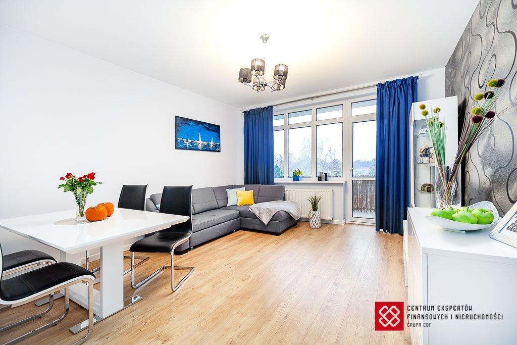 Mieszkanie dwupokojowe na sprzedaż Olsztyn, al. Aleja Wojska Polskiego  51m2 Foto 3