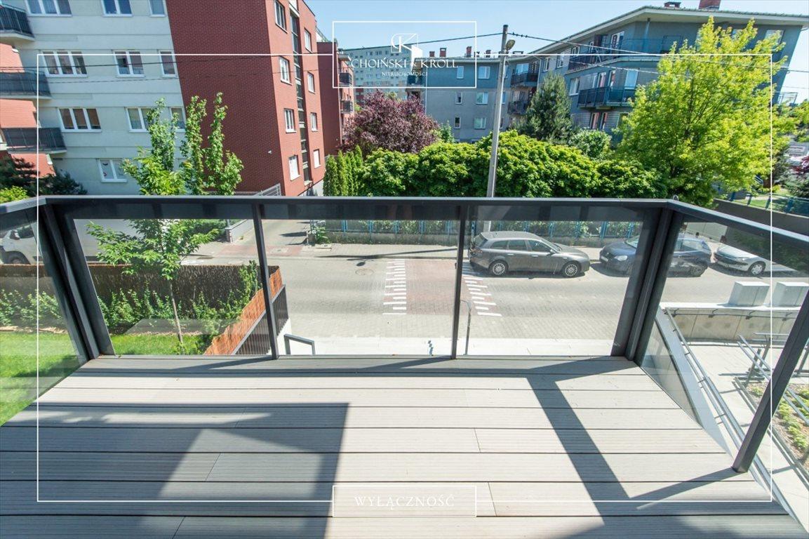 Mieszkanie trzypokojowe na sprzedaż Poznań, Grunwald, Smardzewska  68m2 Foto 3