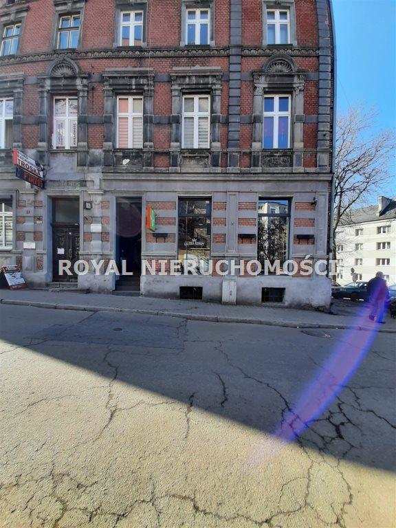 Lokal użytkowy na sprzedaż Zabrze, Centrum, Jagiellońska  81m2 Foto 7
