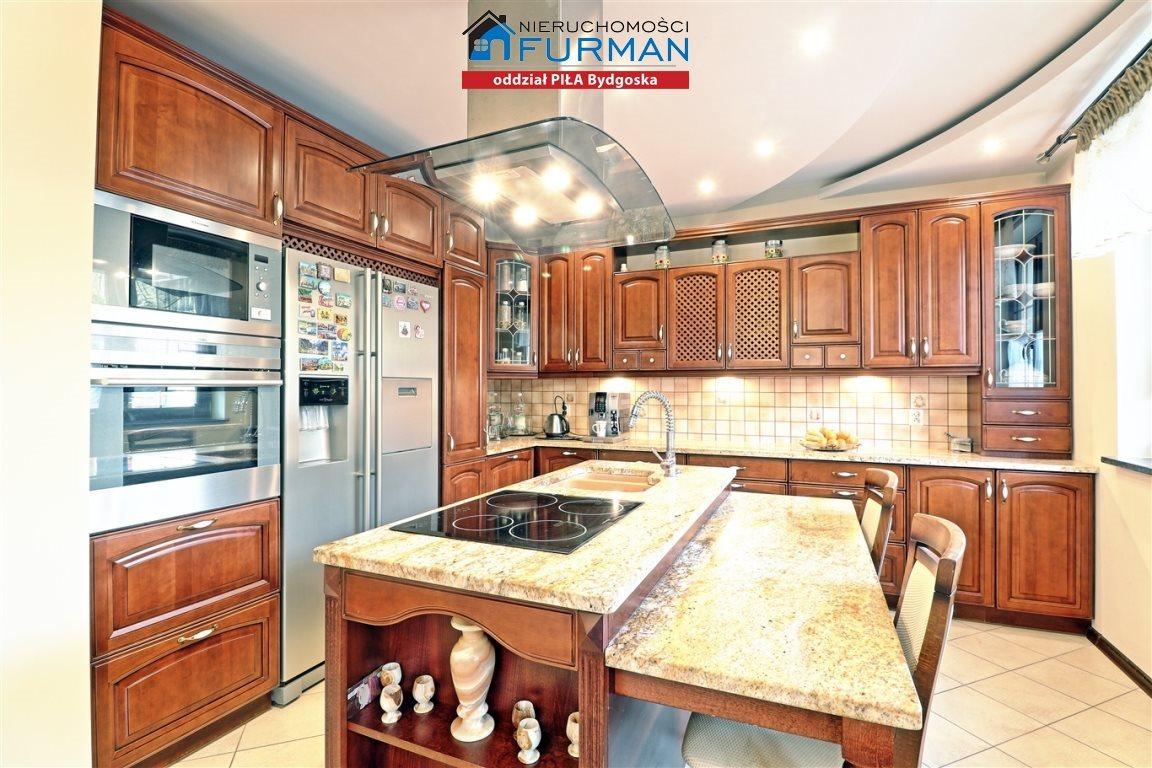 Dom na sprzedaż Łomnica  211m2 Foto 4