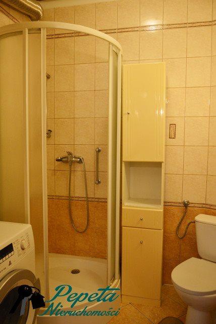 Mieszkanie dwupokojowe na sprzedaż Poznań, Grunwald  50m2 Foto 9
