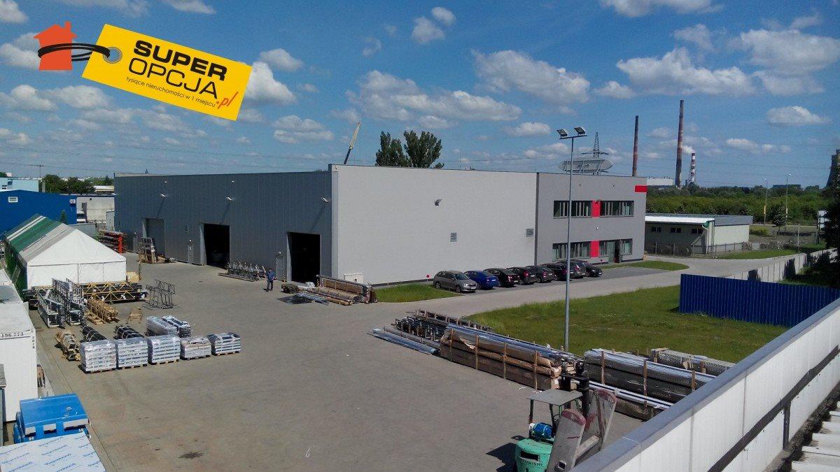 Lokal użytkowy na wynajem Kraków, Podgórze Duchackie  1700m2 Foto 2