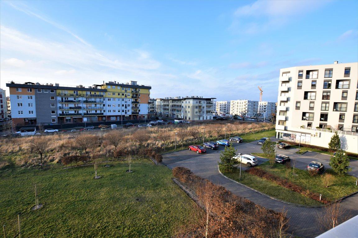 Mieszkanie dwupokojowe na sprzedaż Wrocław, Psie Pole, Zakrzów, Zatorska  46m2 Foto 10