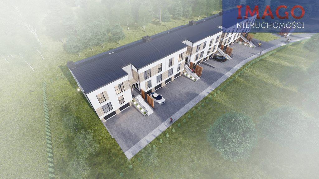 Mieszkanie trzypokojowe na sprzedaż Rzeszów, Słocińska  60m2 Foto 5