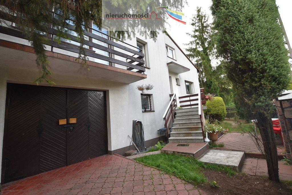 Dom na sprzedaż Ostrowiec Świętokrzyski, Janusza Korczaka  184m2 Foto 10