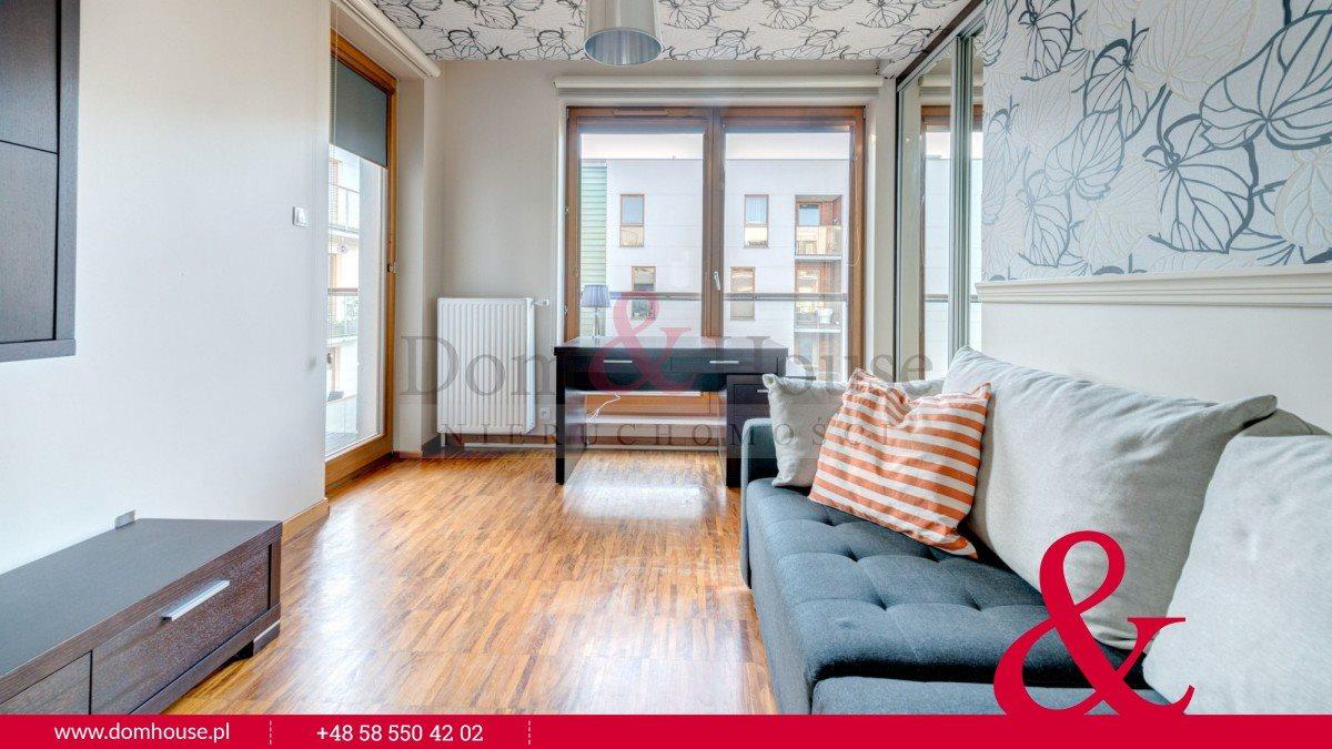 Mieszkanie czteropokojowe  na sprzedaż Gdańsk, Brzeźno, Nadmorski Dwór  125m2 Foto 2